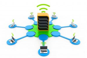 Data and Wireless Networking